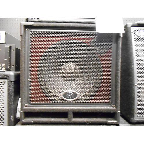 Ampeg BXT115HL Bass Cabinet