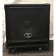 Ampeg BXT115HL4 Footswitch