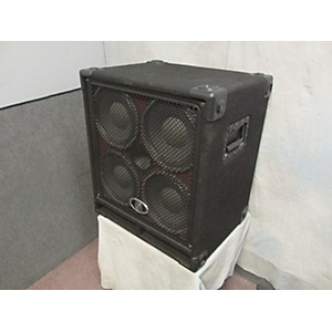 Pre-owned Ampeg BXT410 Bass Cabinet by Ampeg