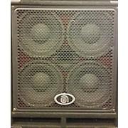 Ampeg BXT410HL4 Bass Cabinet