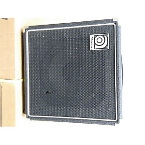 Pre-owned Ampeg Ba-110 Mini Bass Amp