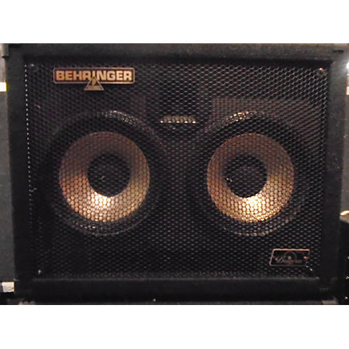 Behringer Ba 210 Bass Cabinet-thumbnail