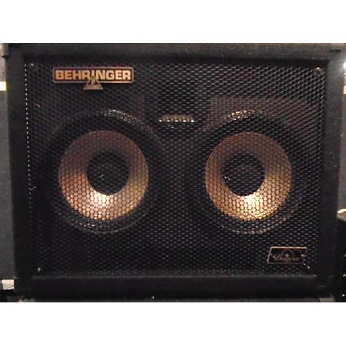 Behringer Ba 210 Bass Cabinet