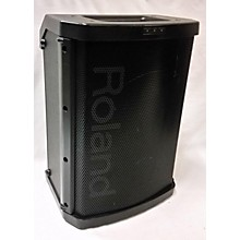 Roland Ba-55 Portable Rechargeable PA Powered Speaker