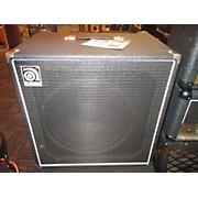 Ampeg Ba115 USA Bass Combo Amp