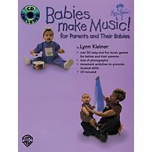 Rhythm Band Babies Make Music! (Parents' Book/CD)