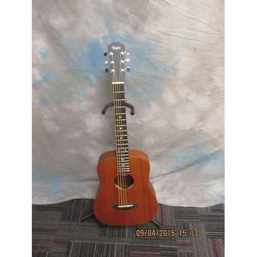 Taylor Baby 301-M-GB Mahogany Acoustic Guitar-thumbnail