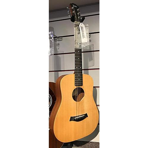 used taylor baby acoustic guitar guitar center. Black Bedroom Furniture Sets. Home Design Ideas
