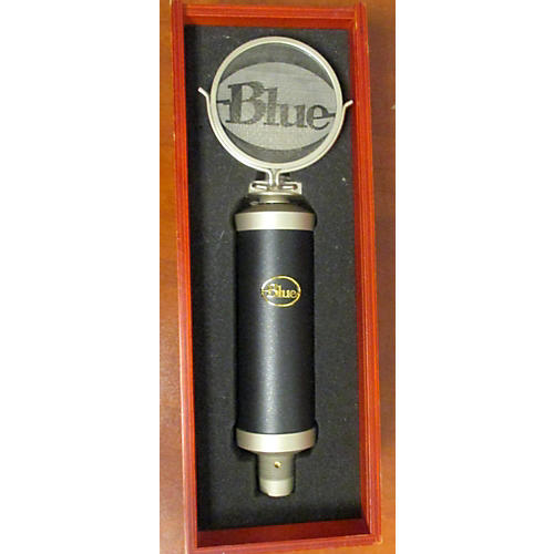 Blue Baby Bottle Condenser Microphone-thumbnail