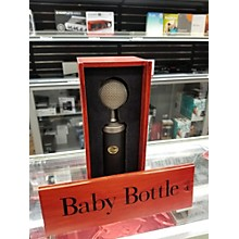 Blue Baby Bottle Condenser Microphone