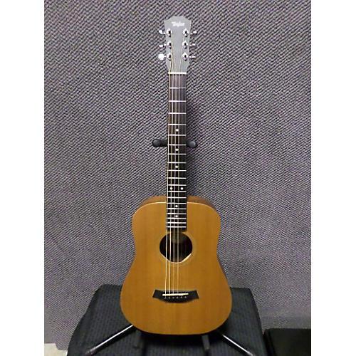 Taylor Baby Koa Acoustic Guitar-thumbnail