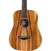 Taylor Baby Series BTe-Koa Dreadnought Acoustic-Electric Guitar