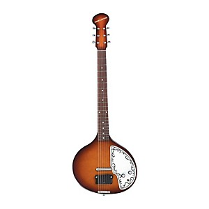 Danelectro Baby Sitar by Danelectro