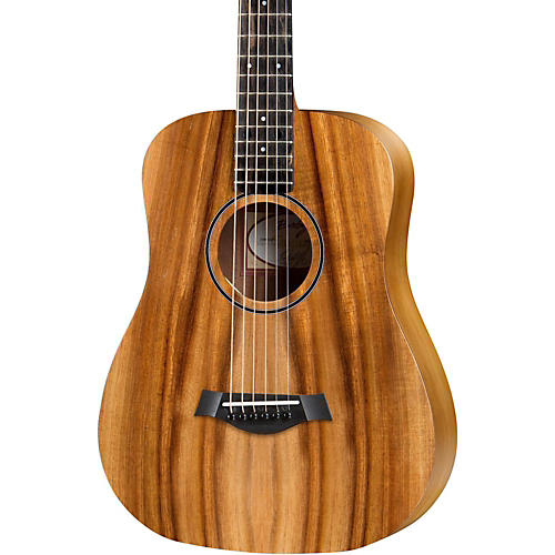 Taylor Baby Taylor BTe-Koa Dreadnought Acoustic-Electric Guitar