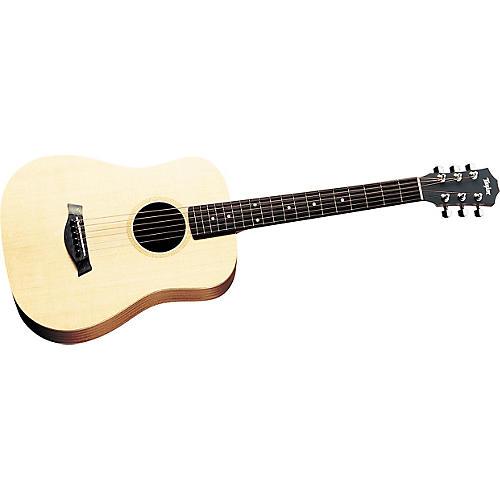 Taylor Baby Taylor Dreadnought Acoustic Guitar (2011 Model) Natural