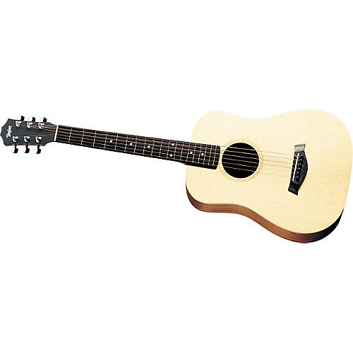 Taylor Baby Taylor Left-Handed Acoustic Guitar-thumbnail