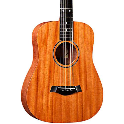 Taylor Baby Taylor Mahogany Left-Handed Acoustic Guitar-thumbnail