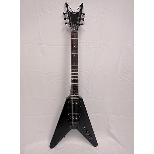 Dean Baby V Solid Body Electric Guitar-thumbnail