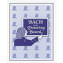 Hal Leonard Bach to the Drawing Board Game