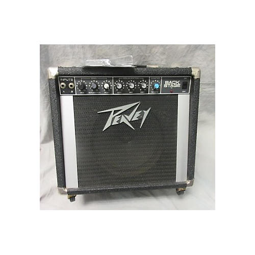 Peavey Back Stage Guitar Combo Amp-thumbnail