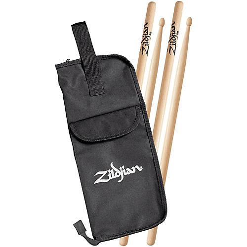 Zildjian Back to School Stick Pack with Bag-thumbnail
