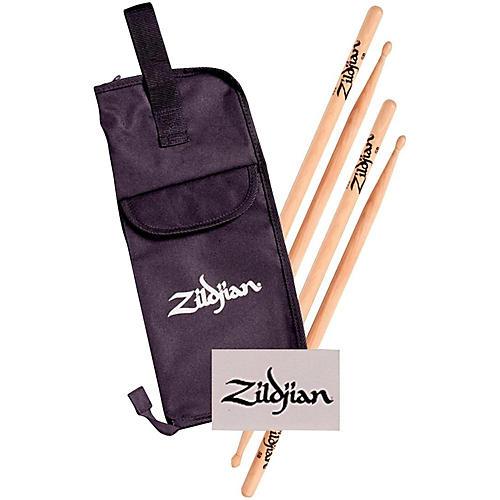 Zildjian Back to School Sticks & Bag Bundle