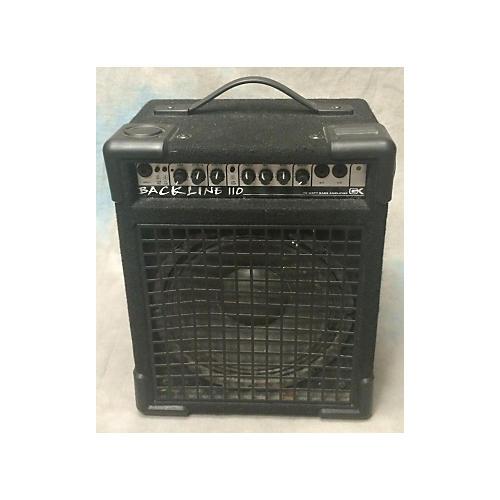 Gallien-Krueger Backline 110 Bass Combo Amp-thumbnail