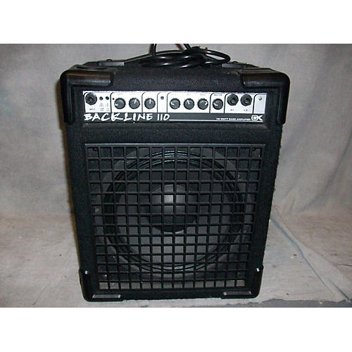 Gallien-Krueger Backline 110 Bass Combo Amp