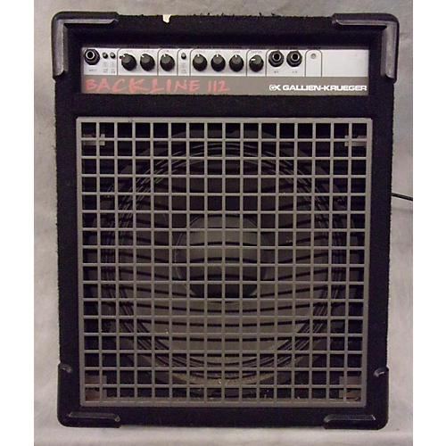 Gallien-Krueger Backline 112 100W AMP COMBO A BASS