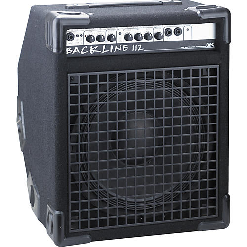 Gallien-Krueger Backline 112 Bass Combo-thumbnail