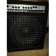 Gallien-Krueger Backline 112-ii 100 Watt Bass Combo Amp