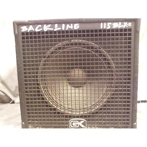 Gallien-Krueger Backline 115 Bass Cabinet