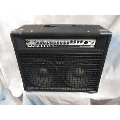 Gallien-Krueger Backline 210 Bass Combo Amp-thumbnail