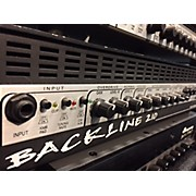 Gallien-Krueger Backline 210 Head Bass Amp Head