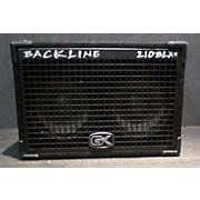 Gallien-Krueger Backline 210BLX-II Bass Cabinet
