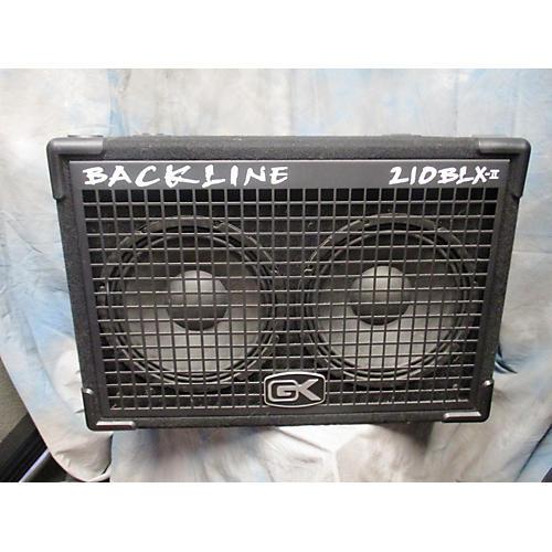 Gallien-Krueger Backline 210blx Bass Cabinet