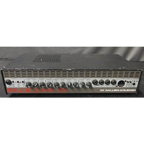 Gallien-Krueger Backline 350 Bass Amp Head-thumbnail