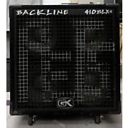 Backline 410BLX-II Bass Cabinet