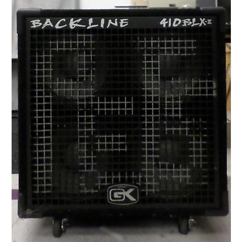 Gallien-Krueger Backline 410BLX-II Bass Cabinet-thumbnail