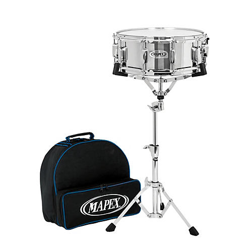 Mapex Backpack Snare Drum Kit-thumbnail