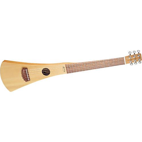Martin Backpacker Acoustic-Electric Guitar-thumbnail