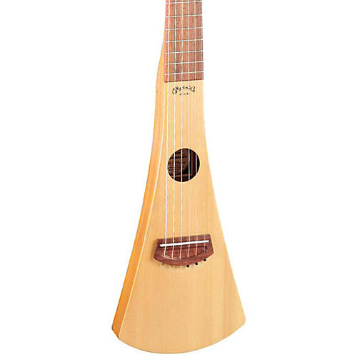 Martin Backpacker Nylon String Acoustic Guitar-thumbnail