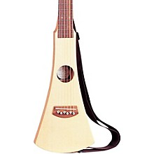 Martin Backpacker Nylon String Left-Handed Acoustic Guitar