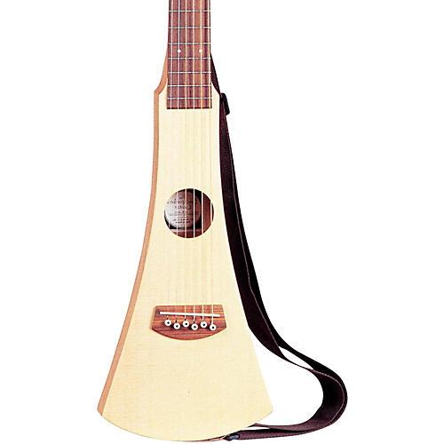 Martin Backpacker Nylon String Left-Handed Acoustic Guitar-thumbnail