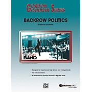 BELWIN Backrow Politics Grade 5 (Advanced / Difficult)
