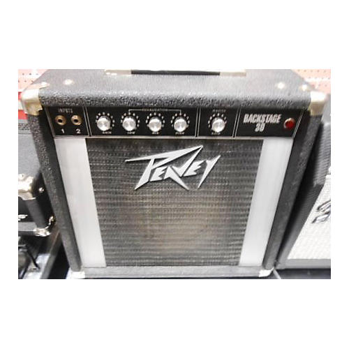 Peavey Backstage 30 Guitar Combo Amp