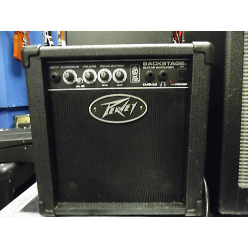 Peavey Backstage 5W Battery Powered Amp
