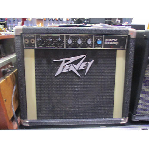 Peavey Backstage Guitar Combo Amp