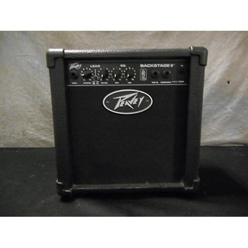 Peavey Backstage II Guitar Combo Amp-thumbnail