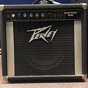 Peavey Backstage Plus Guitar Combo Amp
